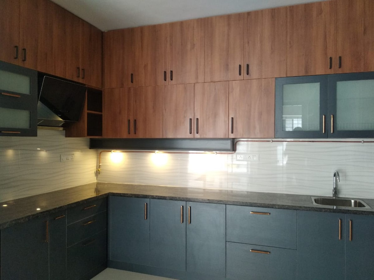 Tips for 2bhk apartment interior design by Premier Abodes, affordable interior designers in…