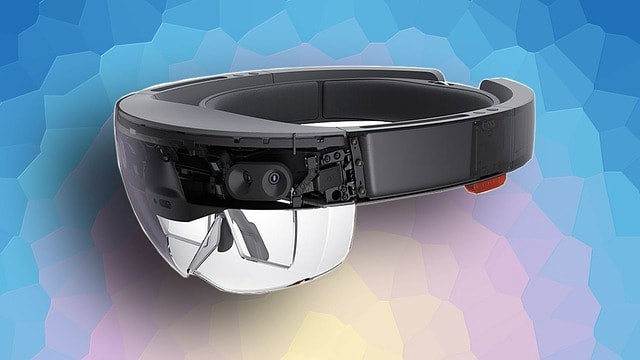 """The Future of Reality is Mixed. As in """"Mixed Reality"""""""