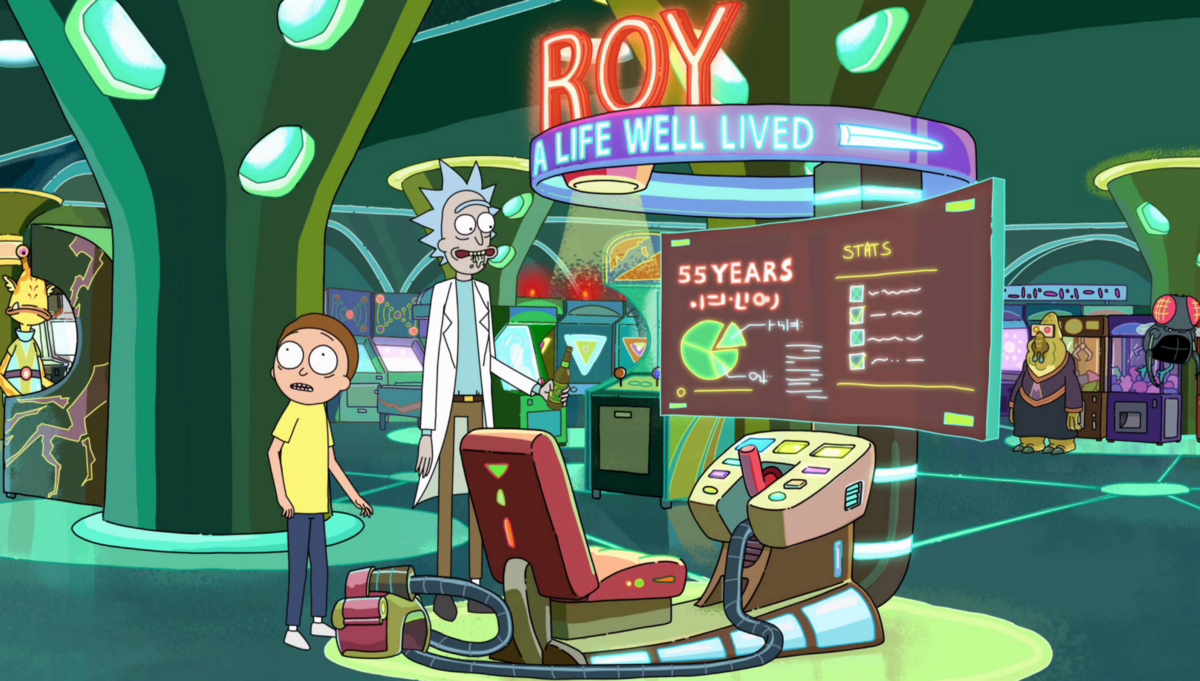 Yet One More Analytics Lesson From Rick & Morty