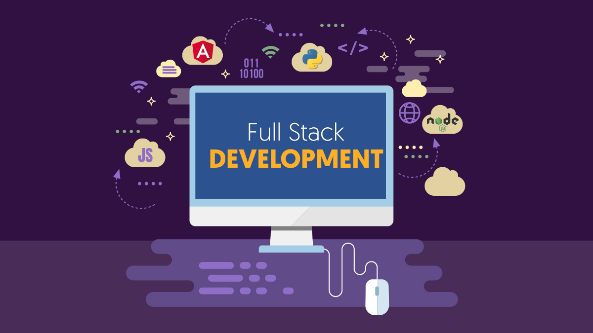 5 Skills You Need to Become a Full Stack Developer