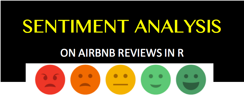 Uncovering Hidden Trends in AirBnB Reviews using Data Science