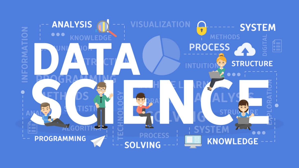 Data Science Model Building Lifecycle