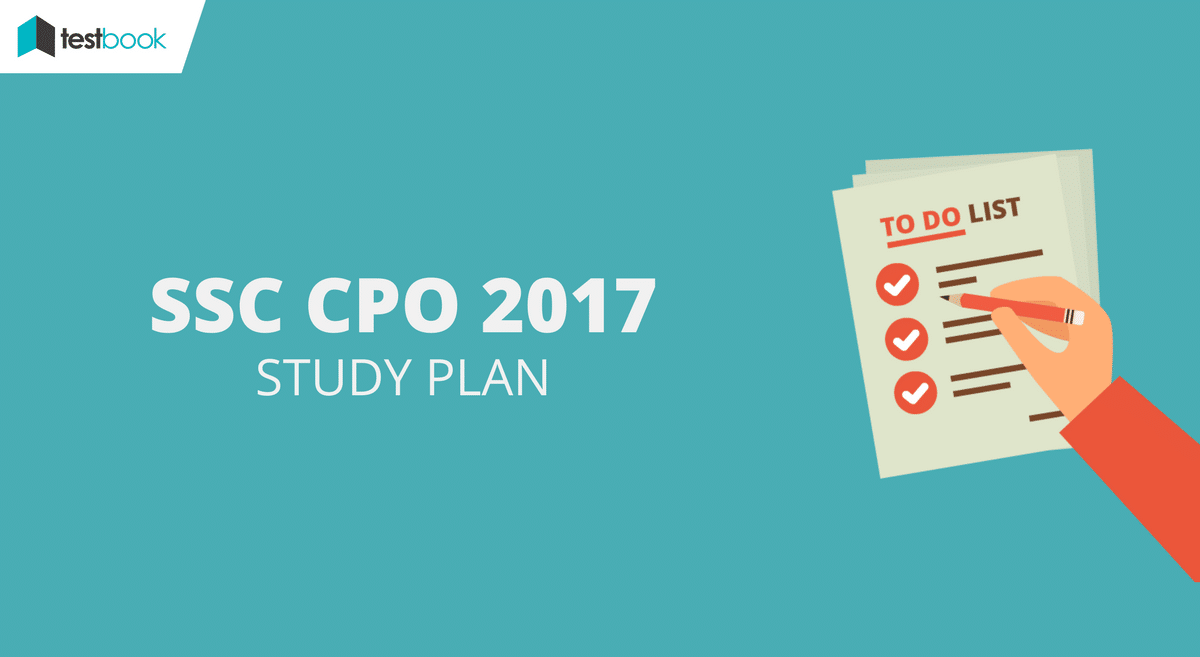 35 Days Ssc Cpo Study Schedule Preparation Guide 2017 By Tanmayi Mhatre Medium Flurry of statements released over the last few days. 35 days ssc cpo study schedule