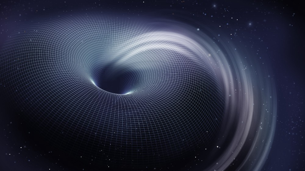 This Scientist Has Come Up With A Mathematical Model For A Time Machine