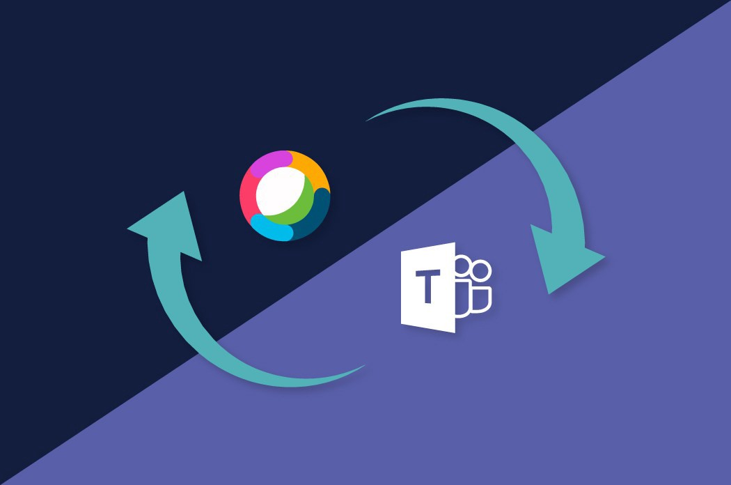 Deploying Microsoft Teams but also have Cisco Webex Teams Users?
