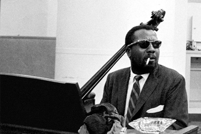 Thelonious Monk, Not Yet At The End - Riot Material - Medium
