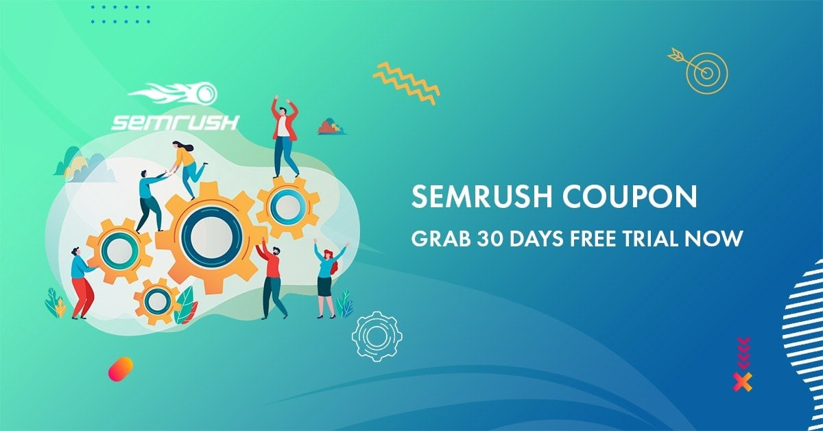 SEMRush Promo Coupon Code