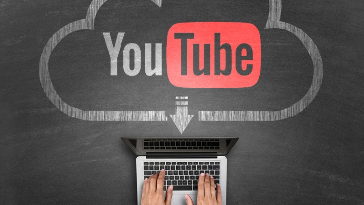 youtube application download pc
