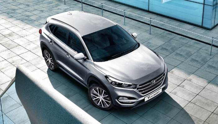 2021 Hyundai Tucson Redesign and Release Date Leaked