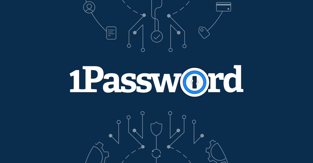 1Password is a password manager developed by AgileBits Inc., providing a place for users to store various passwords, software licenses, and other sens