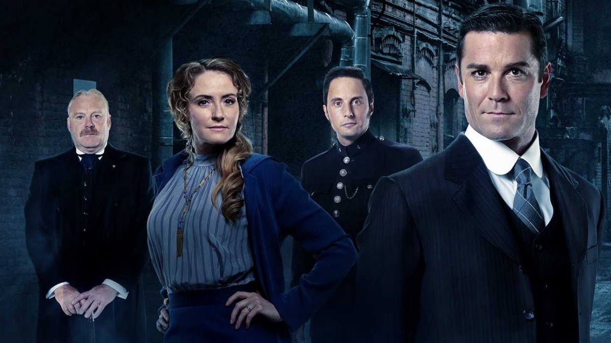 "Murdoch Mysteries — Season 14 ""Episode5"" 