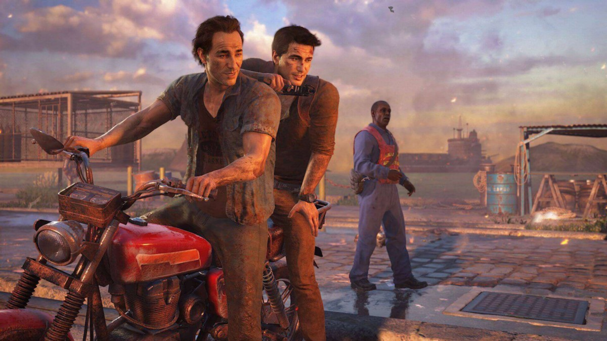Uncharted 4 A Thief S End Xboxone By Torrents Games Medium