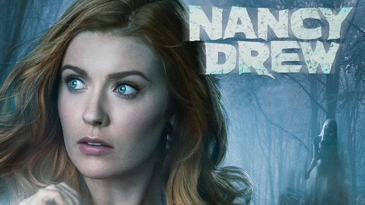 "Nancy Drew Season 1 ""Episode 18"" Full Episodes — The CW"