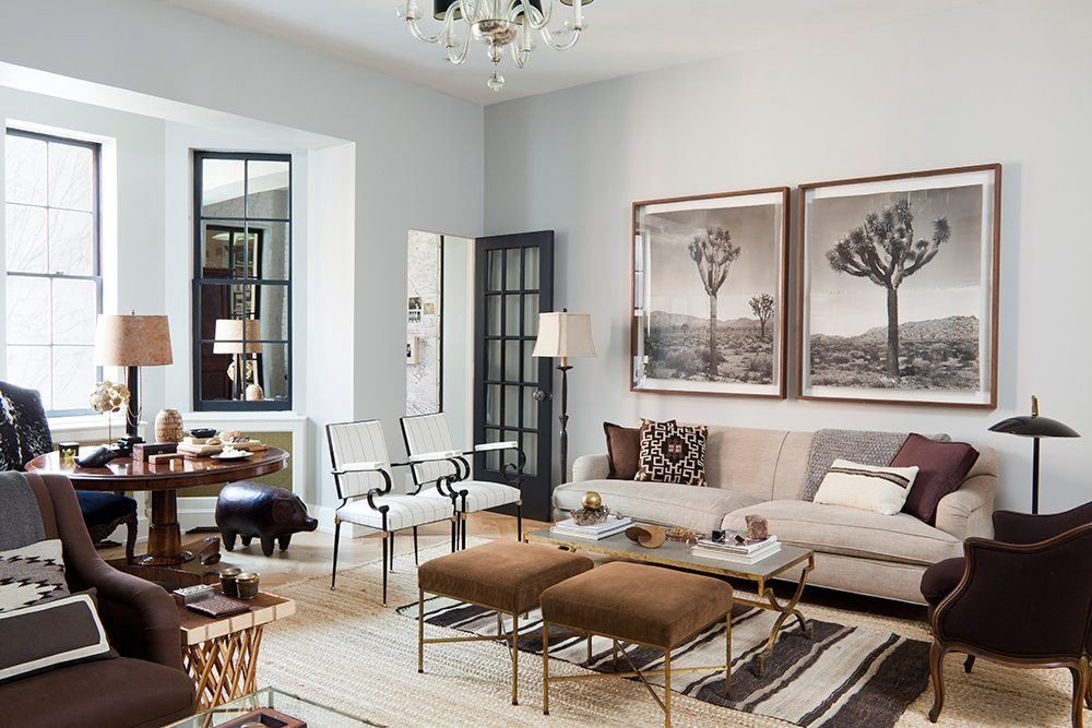 The Tricks of Mixing Modern and Traditional Furniture
