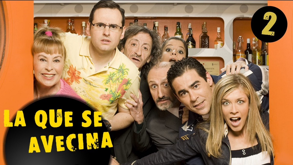Full Watch La Que Se Avecina S12e8 S12 Episode 8 Telecinco By Afgedregd La Que Se Avecina S12e04 Full Epsvdoktjdr Medium