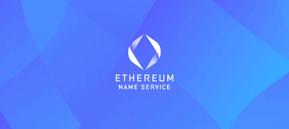 What is an Ethereum Name Service?