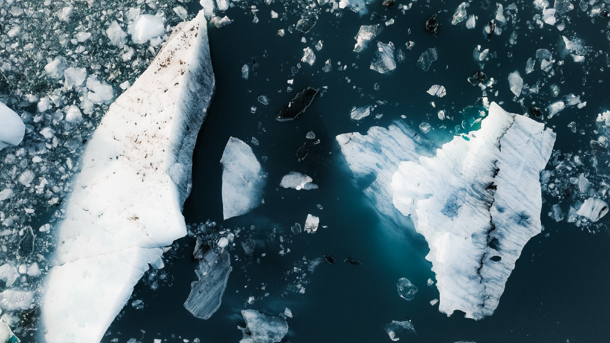 How Data Science can help solve Climate Change