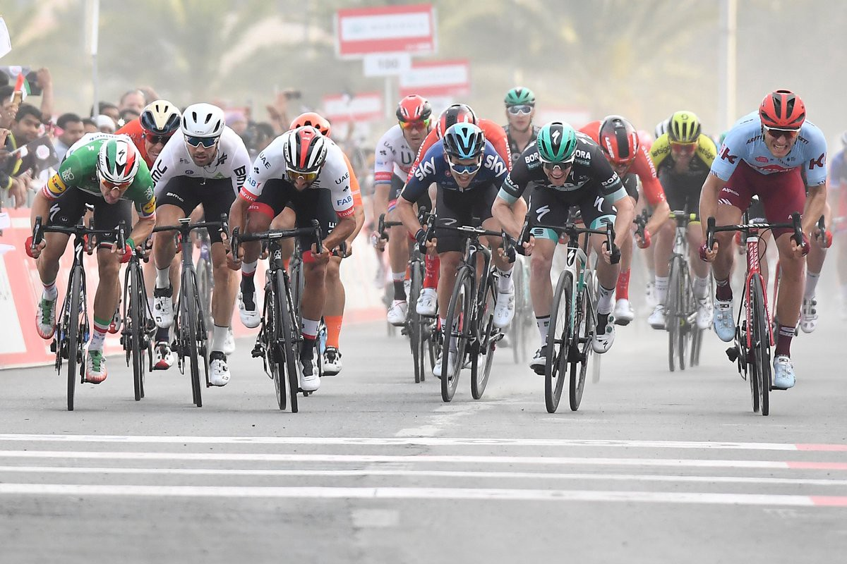LIVE!! Men's Road Cycling UCI World Tour - UAE Tour 2020 #LiveStream | by  Taa Taa