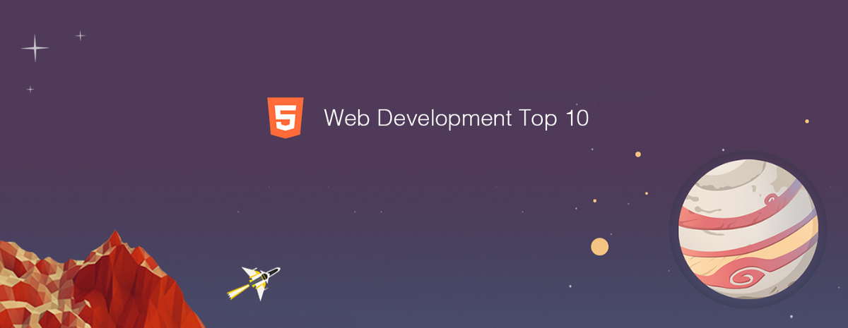 Web Development Top 10 Articles For the Past Month (v.Oct 2017)