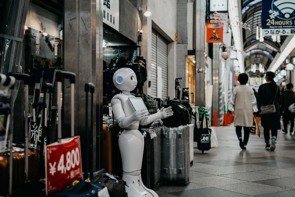 Exploring the Impact of Artificial Intelligence: Prediction vs. Judgment
