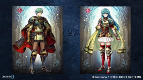 Fire Emblem news — more Heroes characters on the way tons of
