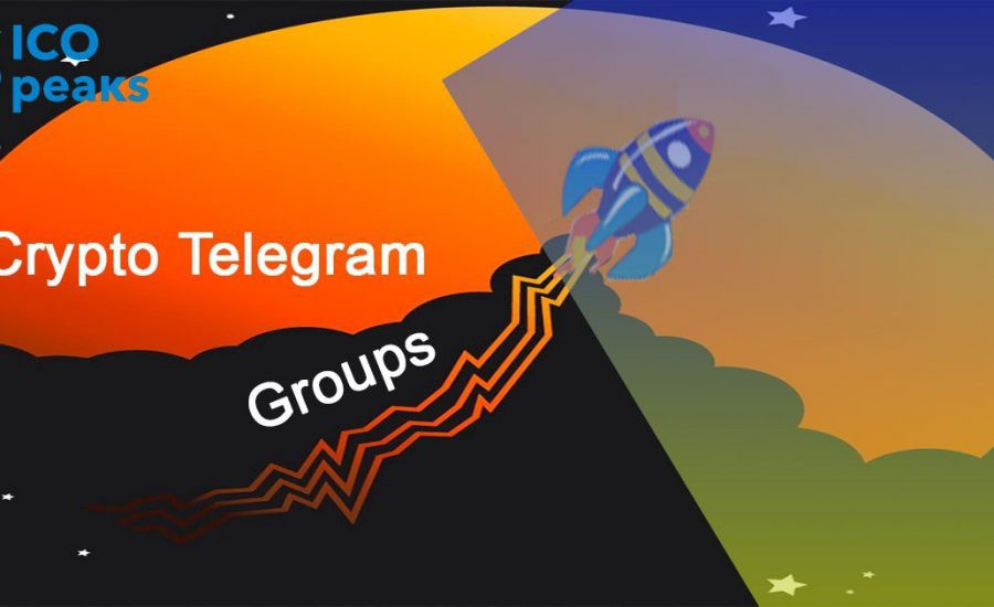 The best crypto telegram groups and channels - ICO Speaks - Medium