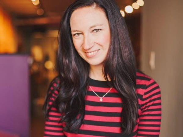 Heather Whaling is an entrepreneur and founder of a PR agency.