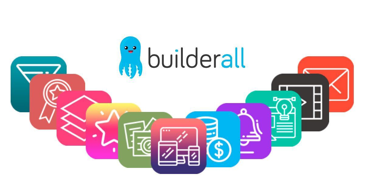 The smart Trick of Builderall Affiliate That Nobody is Talking About