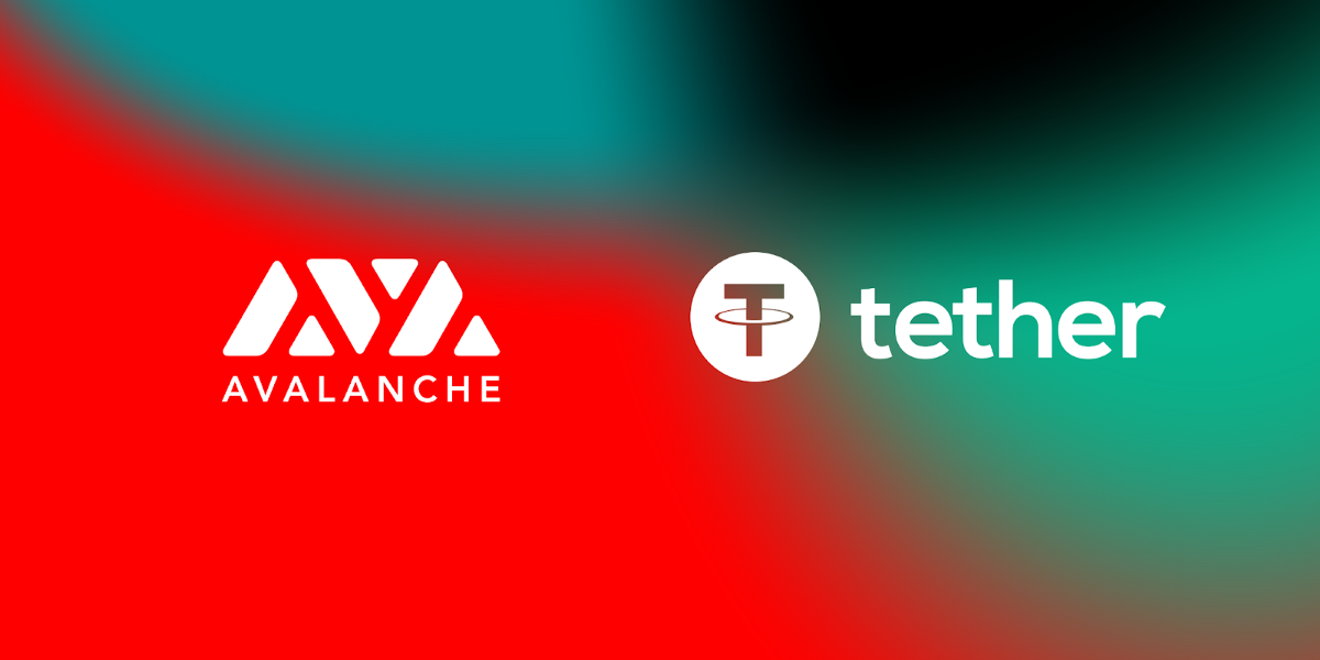 Tether Tokens (USDt) to Launch on Avalanche
