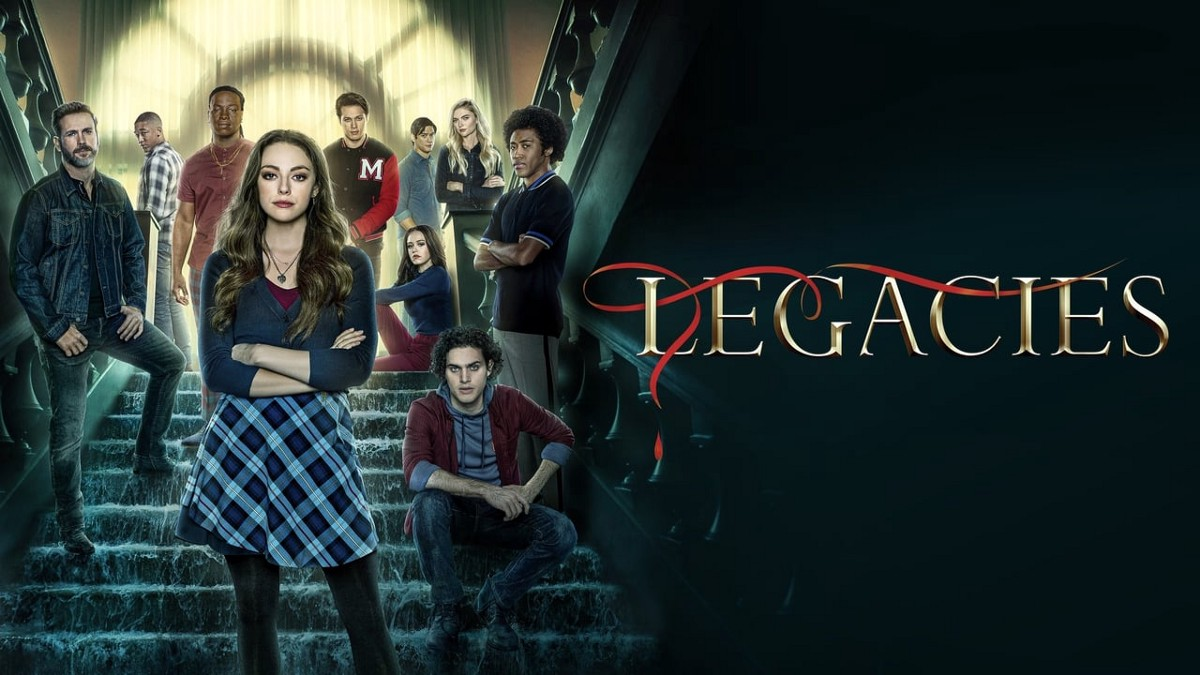 Watch~[Online]! Legacies Season 3 Episode 1 (2020) TV Show | by Legacies on The CW | Legacies S03E01 ~HD on The CW