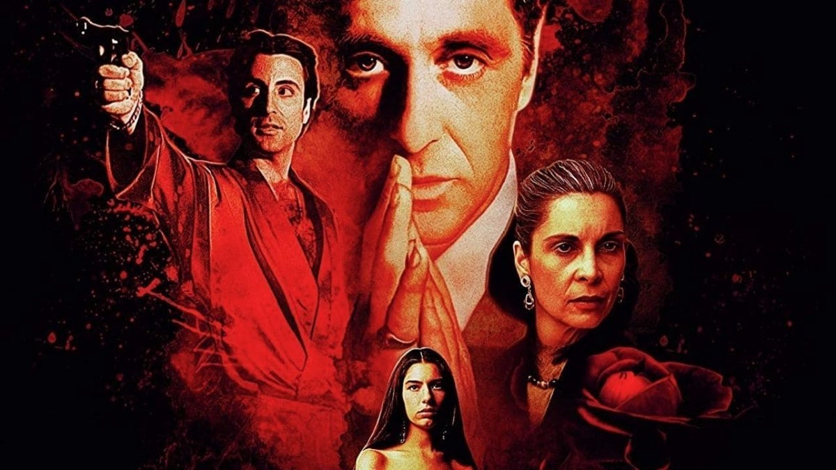 The Godfather Coda The Death Of Michael Corleone 2020 Online Full English Full Movie The Godfather Coda The Death Of Michael Corleone 2020 Full Hd720p