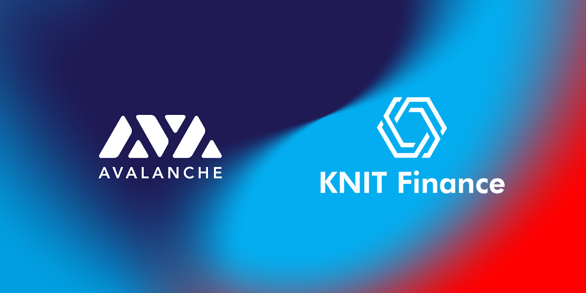 Knit Finance to Integrate Avalanche (AVAX) and Pangolin (PNG) Tokens Into Its Multichain Platform