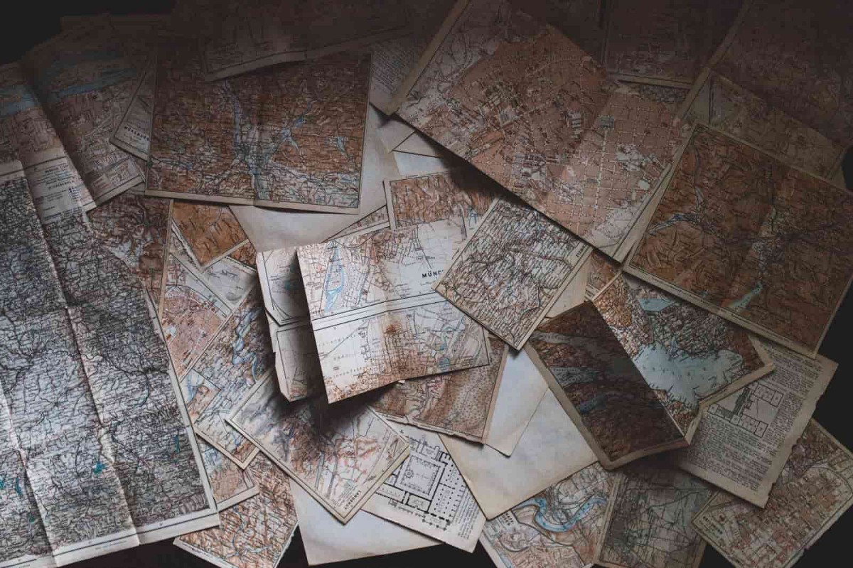 Removing Duplicates with Map in JavaScript