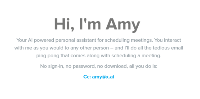Some good conversational UI examples to learn from - Chatbots Life
