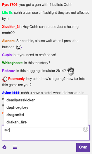 Chat Mentions Have Arrived! - Twitch Blog