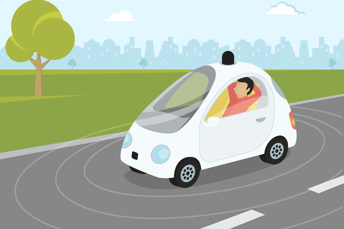 5 Key Challenges faced by Self-driving cars - Riti Dass - Medium