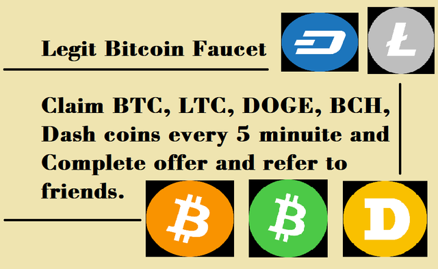 Top Best Crypto Faucets To Earn Money In 2019 With Payment Proof -