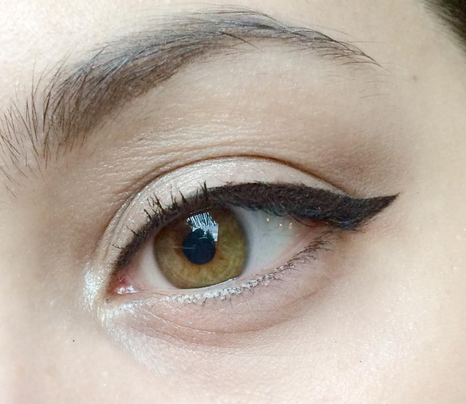 Winged Liner Troubleshooting How To Make Wings Work For You