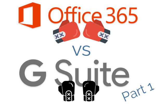 What I Actually Love and Hate About G Suite, from an Office Power