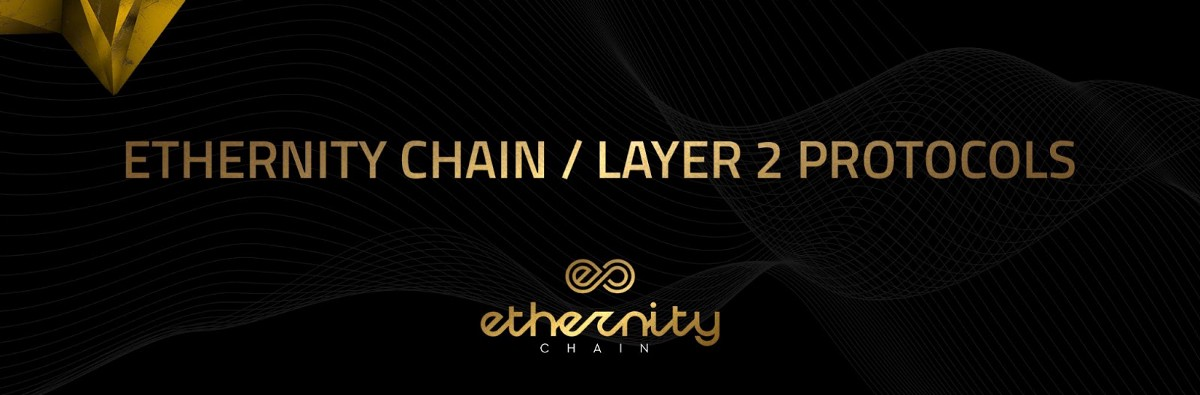 Ethernity Chain Pursuing Layer 2 Protocol Integration