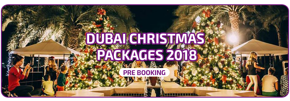 Christmas In Dubai 2019 Dubai Winter Festival 2018 / 2019 Packages   Sabsan Holidays   Medium