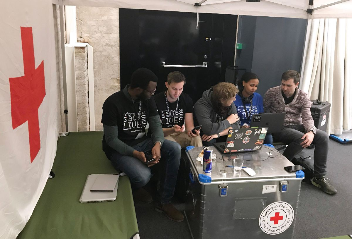 IFRC'S COMMUNITY BASED SURVEILLANCE NEWSLETTER - RedCrossCBS
