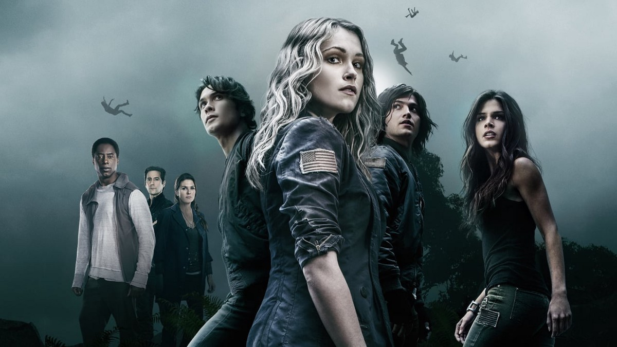 "(s7~ep3) ""The 100"" Season 7 Episode 3 : FULL EPISODES"