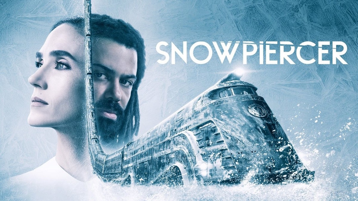 "Watch — Snowpiercer ""Season 1"" Episode 9 (Full Episodes) 