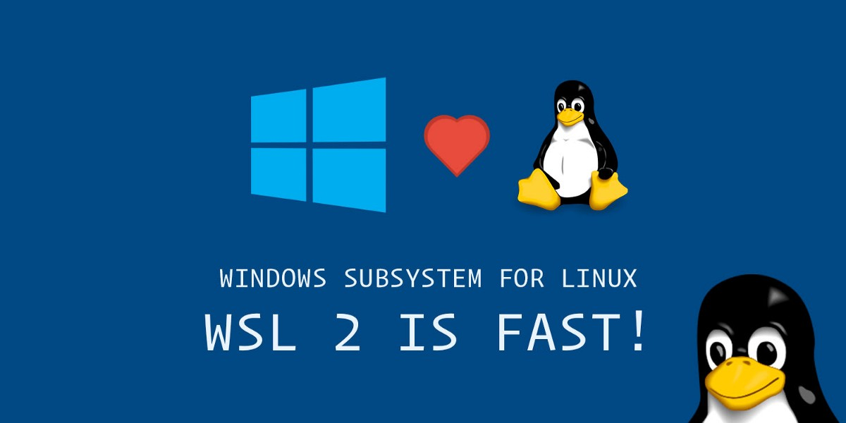 Using WSL 2 with X-Server—Linux on Windows
