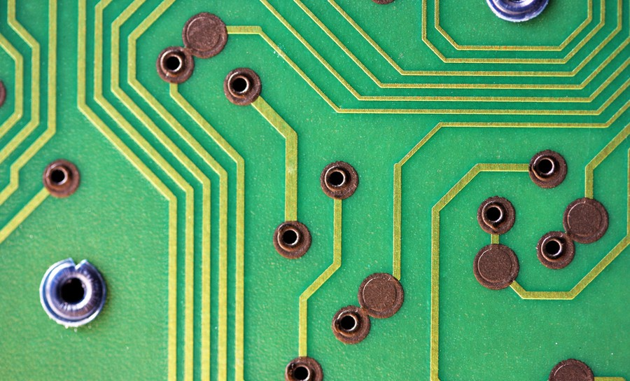 Annular Rings and Multilayer PCB Design: Stay Within Your