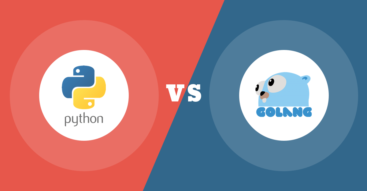Go vs Python: Select the Best One For Your Business