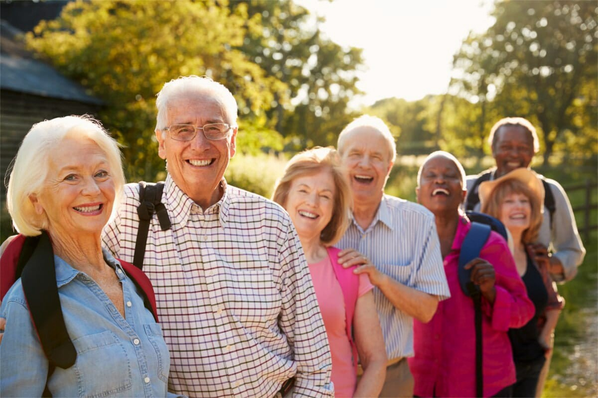 7 Life Changing Health Benefits of CBD for Seniors - CBD ...