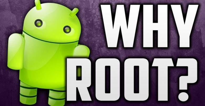 How to Root your Android smartphone in a single click