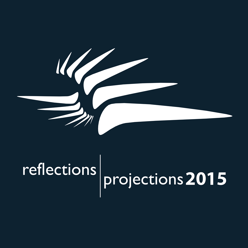 Reflections | Projections Through The Years - Reflections